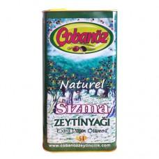 Naturel Sızma Zeytinyağı 5 L