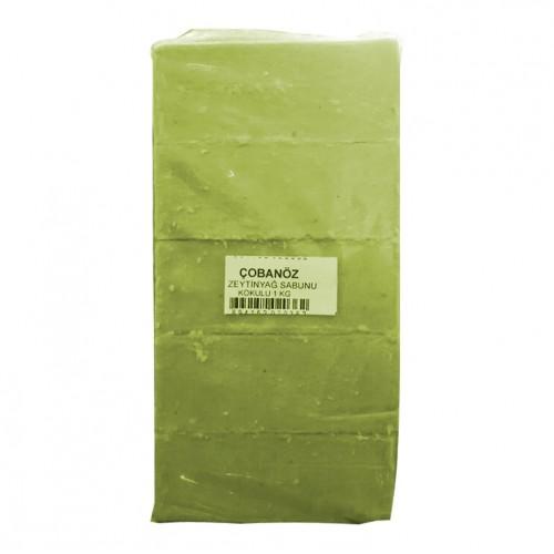 Defneli Zeytinyağı Sabunu 1 kg