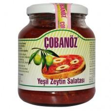 Zeytin Salatası 340 CC